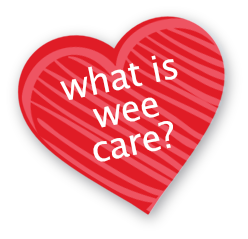 What Is Wee Care?