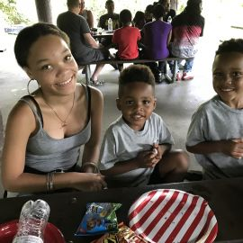 August 2017 Family Picnic